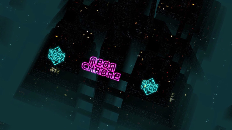 Neon Chrome Greenlit!